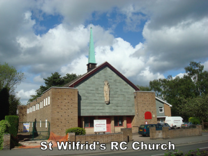 Picture of St Wilfrid's Roman Catholich  Church