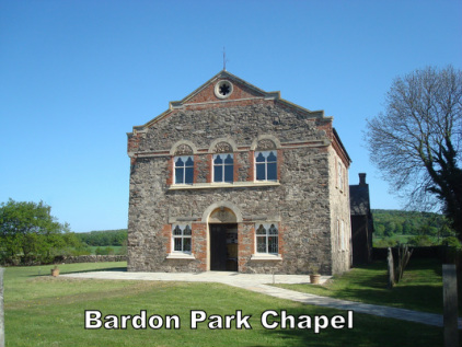 Picture of United Reformed Church Bardon Park  Chapel