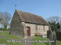 Picture of St Mary's Church Snibston