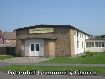 Picture of Greenhill Community Church