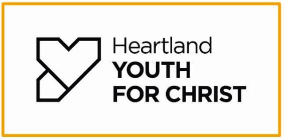 Picture of Heartland  Youth for Christ logo